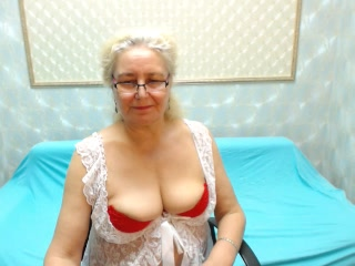 BlondXLady - Video VIP - 2261098