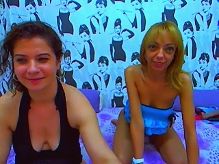 MaturesBlondes - Video VIP - 2110508
