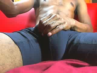 AndresBlack - Video VIP - 1233478